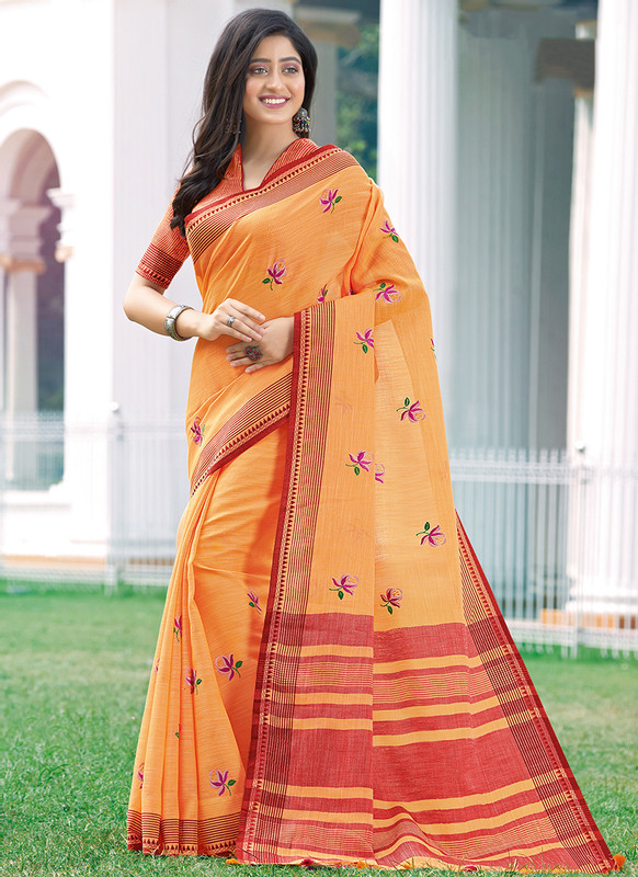 Sareetag Sangam Akira Beautiful Wedding Saree