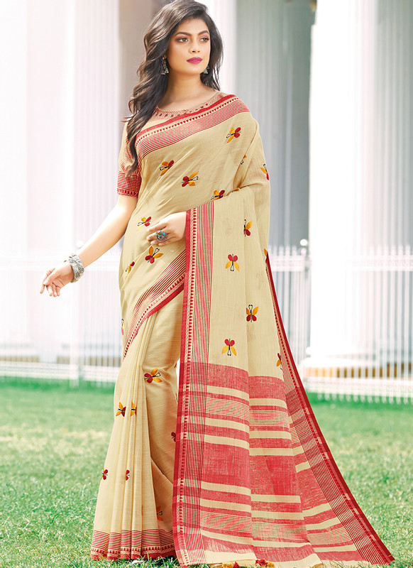 Sareetag Sangam Akira Attractive Wedding Saree