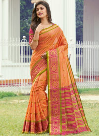 Sareetag Sangam Masakali Smashing Party Wear Saree