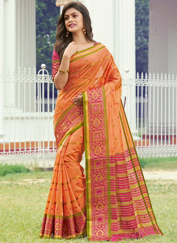Sareetag Sangam Masakali Foxy Party Wear Saree