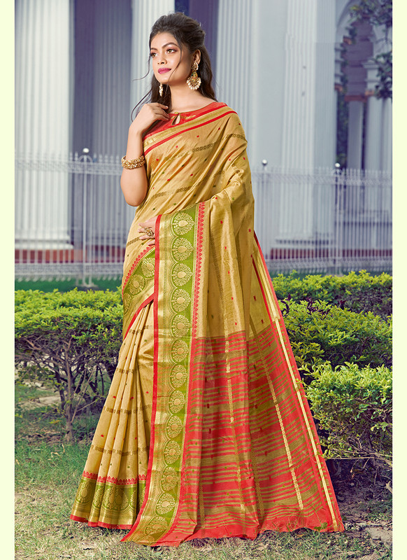 Sareetag Sangam Masakali Attractive Party Wear Saree
