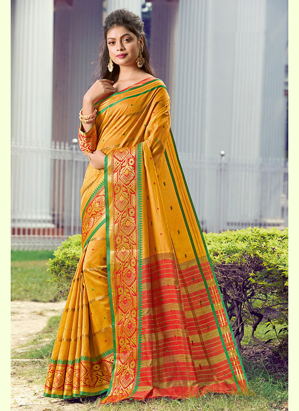 Sareetag Sangam Masakali Stunning Party Wear Saree
