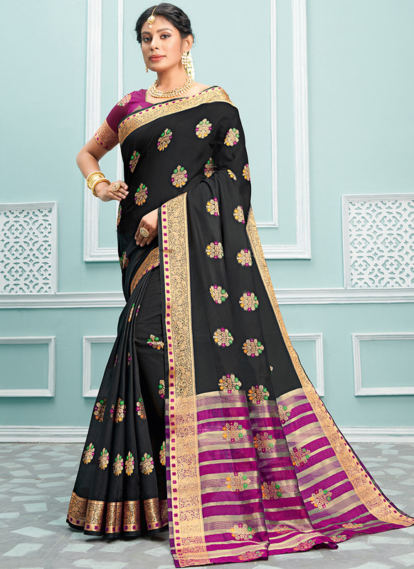 Sareetag Sangam Palak Elegent Wedding Saree