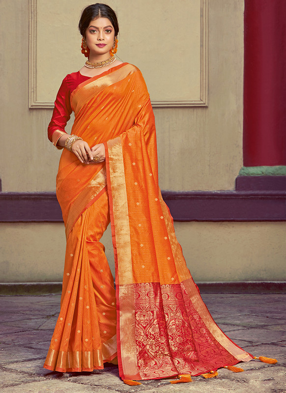 Sareetag Sangam Roop Sundari Graceful Wedding Saree